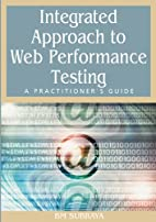 Integrated Approach to Web Performance…