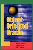 Object-Oriented Oracle by Wenny Rahayu