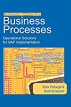 Business Processes: Operational Solutions…