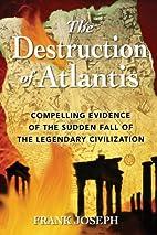 The Destruction of Atlantis: Compelling…