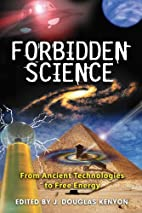Forbidden Science: From Ancient Technologies…