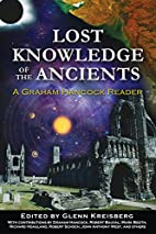 Lost Knowledge of the Ancients: A Graham…