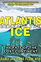 Atlantis beneath the Ice: The Fate of the…