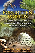 Forgotten Worlds: From Atlantis to the…