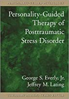Personality-Guided Therapy for Posttraumatic…