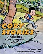Cory Stories: A Kid's Book About Living…
