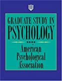 Na: Graduate Study in Psychology 2006