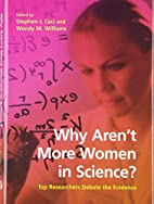Why Aren't More Women in Science?: Top…