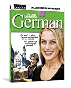 Instant Immersion German: Deluxe Edition…