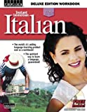 Topics Entertainment: Instant Immersion Italian: Deluxe Edition Workbook