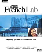 Instant Immersion French Lab (Instant…