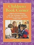 Children's book corner : a read-aloud…