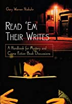Read 'Em Their Writes: A Handbook for…