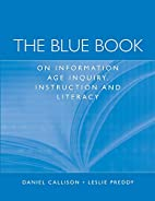 The Blue Book on Information Age Inquiry,…