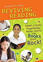 Reviving Reading: School Library…