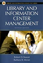 Library and Information Center Management…