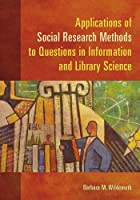 Applications of Social Research Methods to…