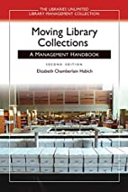 Moving Library Collections: A Management…