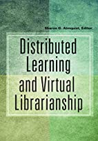 Distributed Learning and Virtual…