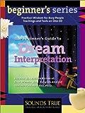 Estes, Clarissa Pinkola: The Beginner's Guide to Dream Interpretation
