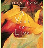 Levine, Stephen: A Year to Live