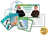 The Healthy Brain Kit: Clinically Proven Tools to Boost Your Memory, Sharpen Your Mind, and Keep Your Brain Young