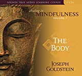 Goldstein, Joseph: Abiding in Mindfulness: The Body (v. 1)