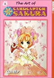 Igarashi, Satsuki: The Art of Cardcaptor Sakura