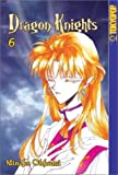 Mineko Ohkami: Dragon Knights, Vol. 6