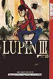 Luis Reyes: Lupin III, Vol. 10