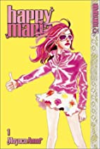 Happy Mania, Book 1 by Moyoco Anno
