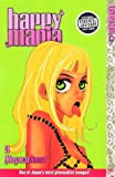 Moyoco Anno: Happy Mania, Book 3