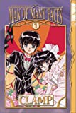 Clamp: Man of Many Faces