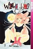Rie Takada: Wild Act, Book 1