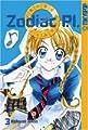 Acheter Zodiac P.I. volume 3 sur Amazon