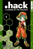 .hack//Legend of the Twilight, Volume 1 by…