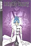 Deconnick, Kelly Sue: Demon Diary 7