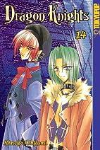 Dragon Knights (Vol. 14) by Mineko Ohkami