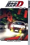 Shuichi Shigeno: Initial D (Initial D (Graphic Novels)), Vol 12
