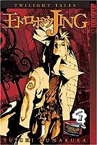 Jing: King of Bandits Twilight Tales, Vol. 1…