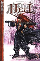King of Hell, Book 5 by In-Soo Ra