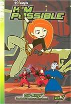 Kim Possible Cine-Manga, Vol. 7 by Bob…