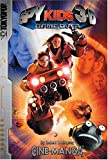 Rodriguez, Robert: Spy Kids 3-D Game Over