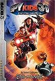 Rodriguez, Robert: Spy Kids 3-D Game Over