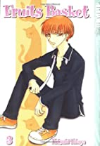 Fruits Basket, Vol. 3 by Natsuki Takaya