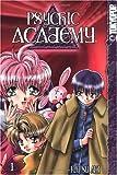 Aki, Katsu: Psychic Academy (Volume 1)