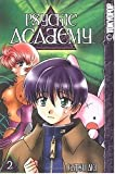 Katsu Aki: Psychic Academy, Vol. 2