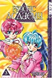 Katsu Aki: Psychic Academy, Vol. 3
