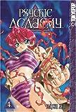 Aki, Katsu: Psychic Academy, Vol. 4