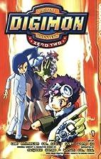 Digimon Zero Two (Digimon (Graphic Novels))…